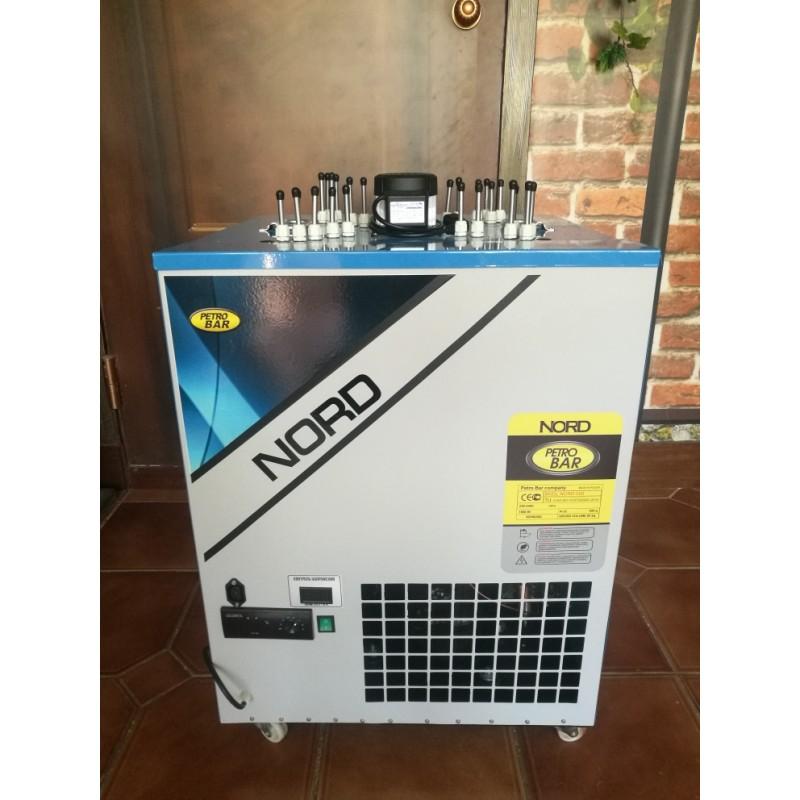 НОРД-500л на 12 сортов пива