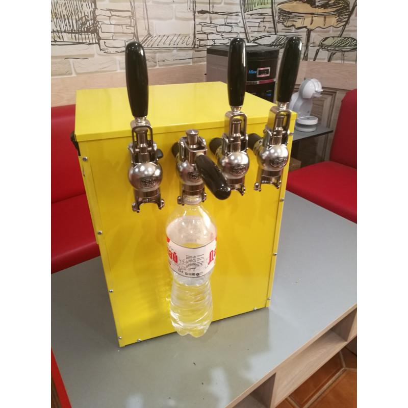 НОРД-60 л на 2 сорта пива