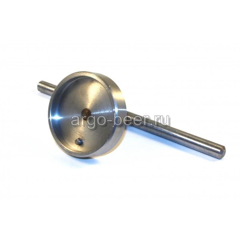 Ключ для снятия фитинга