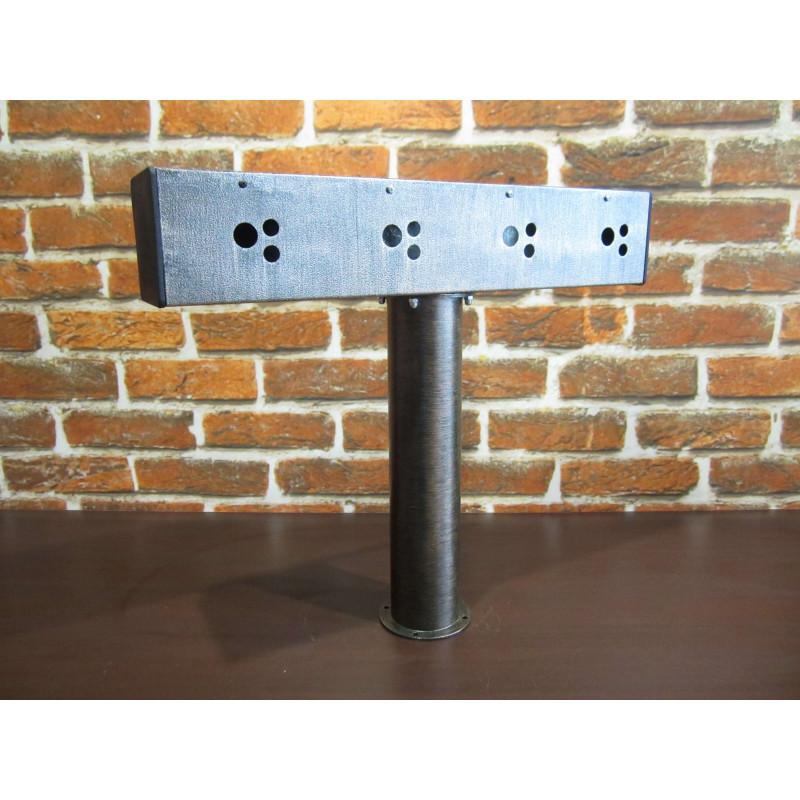 Т-образная-4 (металл, порошковое покрытие)