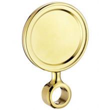 Медальон-металл/золото